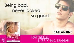 Paradise City Teaser 2