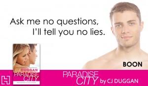 Paradise City Teaser 3
