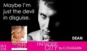 Paradise City Teaser 4