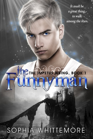 The Funnyman by Sophia Whittemore