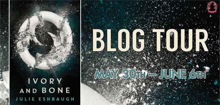 Ivory and Bone by Julie Eshbaugh - Review and Giveaway